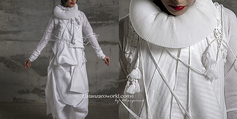 Catanzaroworld (Photoshoot for Linen Brand)