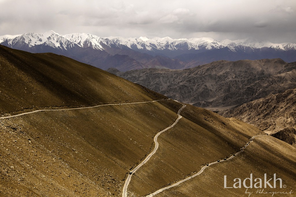 Ladakh- 'The Heaven of India'