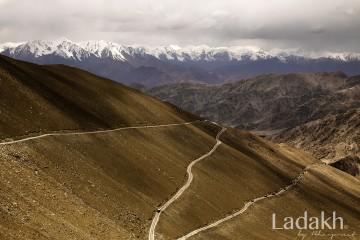 Ladakh- 'The Heaven of India'