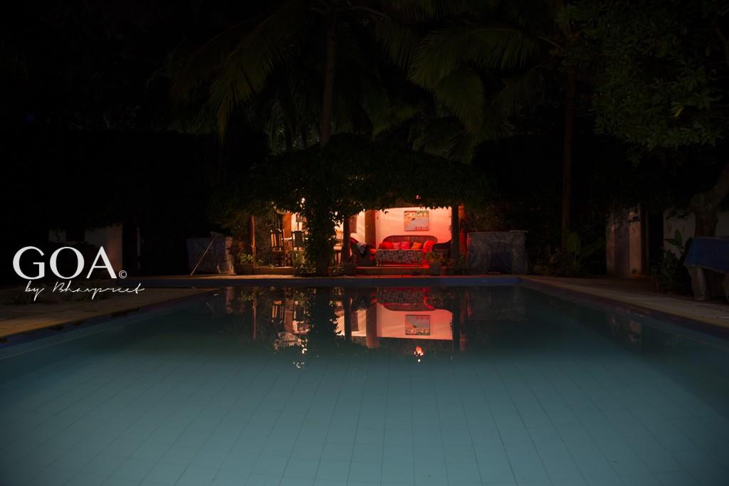 Divar Island Retreat-Homestay Bunglow