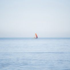 The Lone Sail